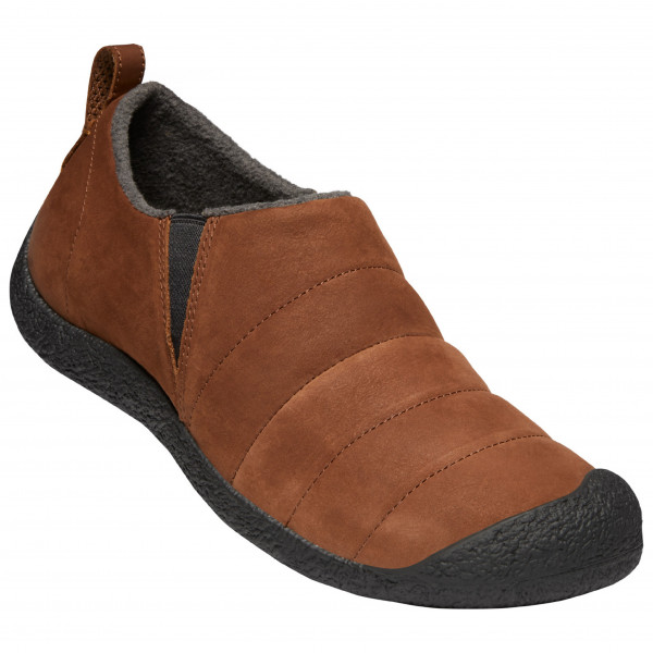 Keen - Howser II Leather - Chaussons