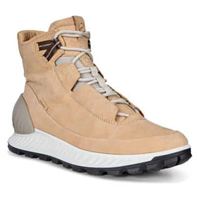 Exostrike Cow Leather - Casual boots