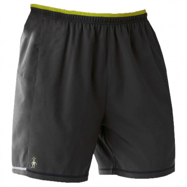 Smartwool - PhD 2-In-1 Run Short - Running pants