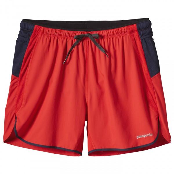 Patagonia - Strider Pro Shorts 5'' - Juoksuhousut