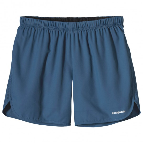 Patagonia - Strider Shorts 5'' - Laufhose