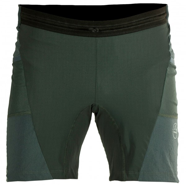 La Sportiva - Duke Tights Short - Pantaloni da ginnastica