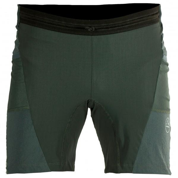 La Sportiva - Duke Tights Short - Running trousers