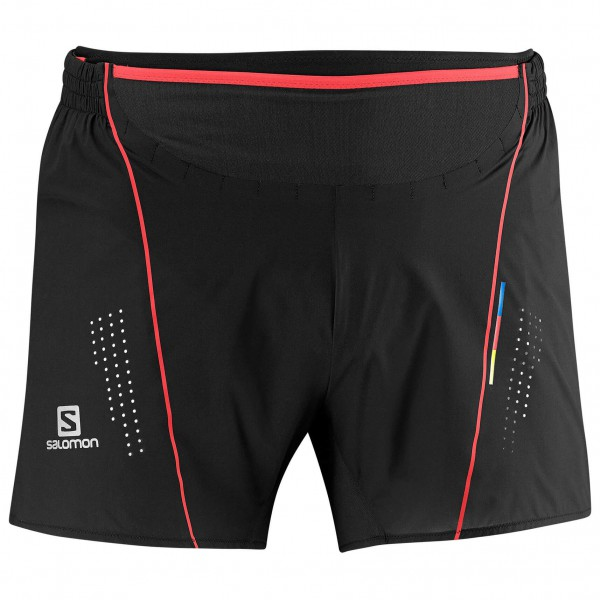Salomon - S-Lab Sense Short - Running pants