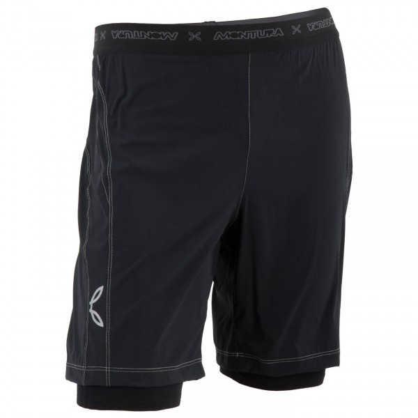 Montura - Run Sky Shorts - Laufhose