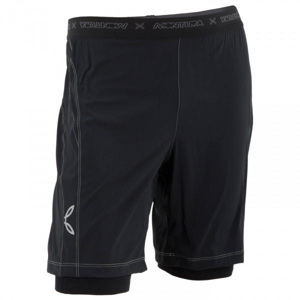 Montura - Run Sky Shorts - Laufhose