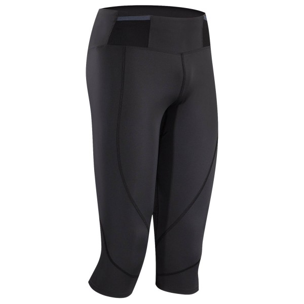 Arc'teryx - Soleus 3/4 Tight - Pantalon de running