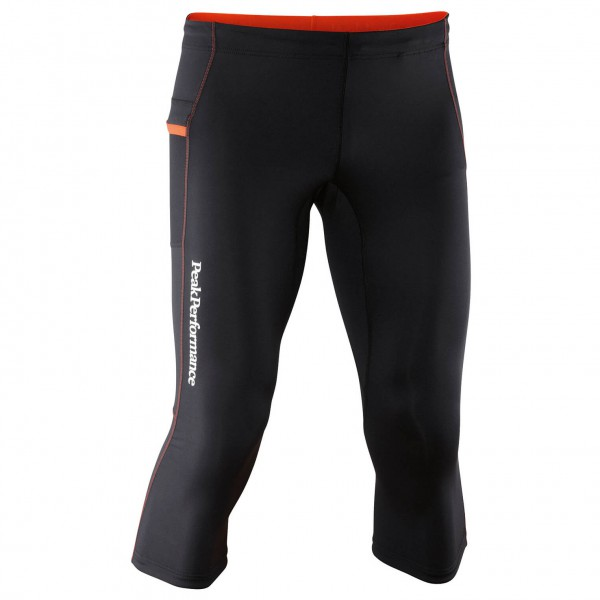 Peak Performance - Lavvu Short Tights - Running pants