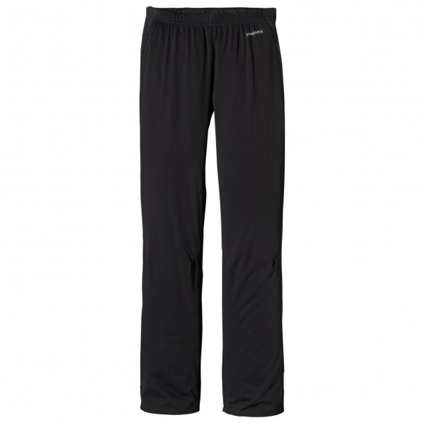 Patagonia - Wind Shield Hybrid Soft Shell Pants - Laufhose