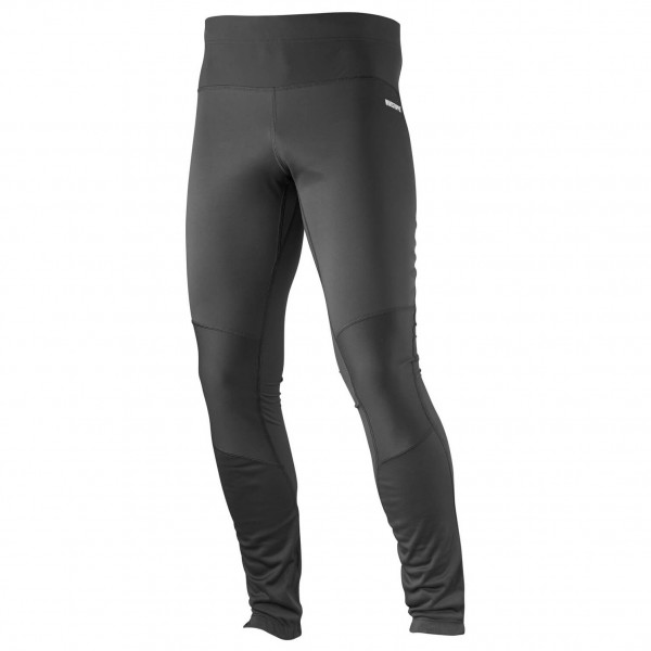 Salomon - Windstopper Trail Tight - Laufhose