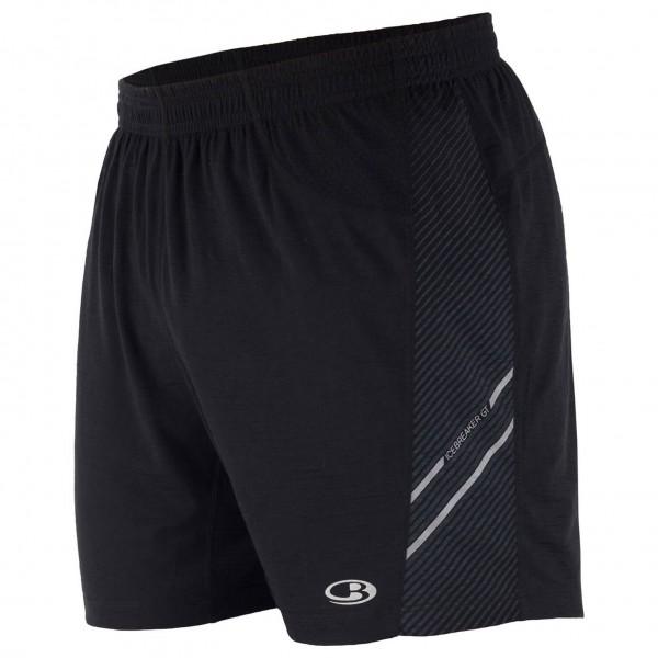 Icebreaker - Aero 5'' Shorts - Pantalon de running