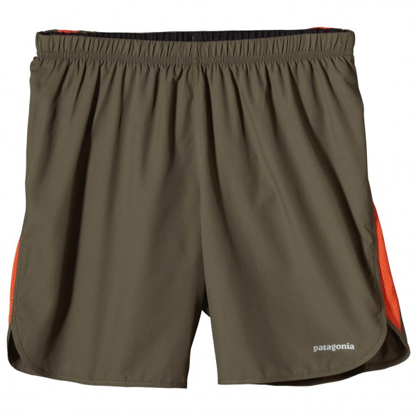 Patagonia - Strider Shorts 7'' - Joggingbroek