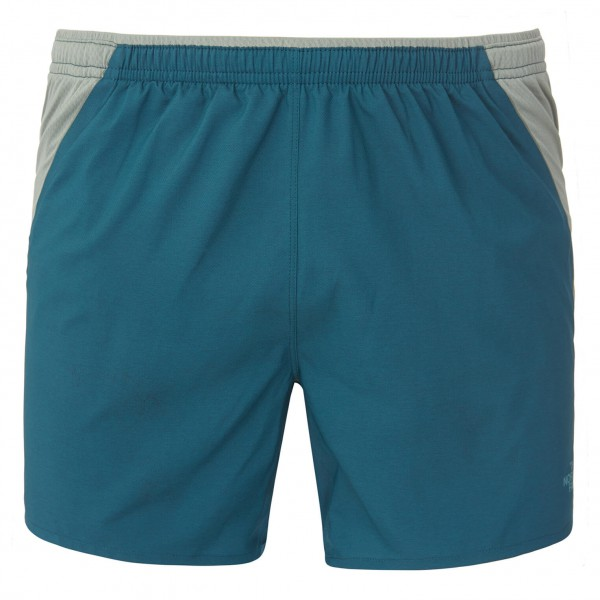 The North Face - Better Than Naked Short 5 - Running pants