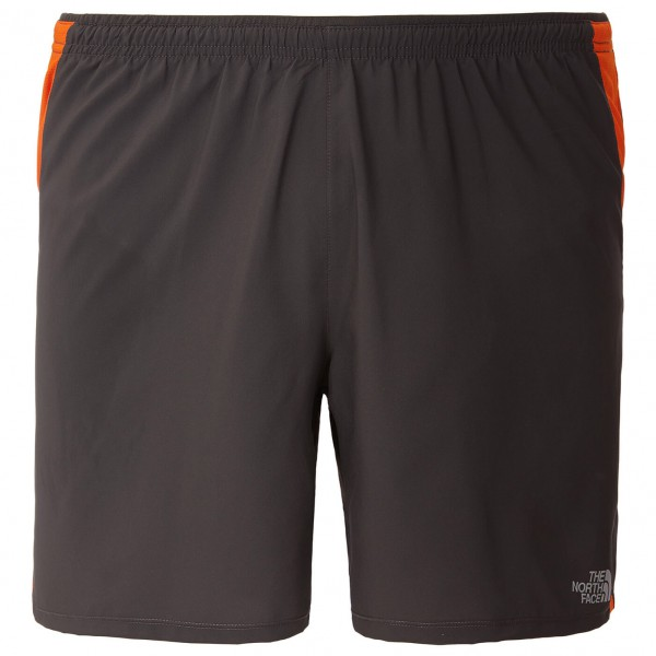 The North Face - GTD Running Short 7 - Pantalon de running
