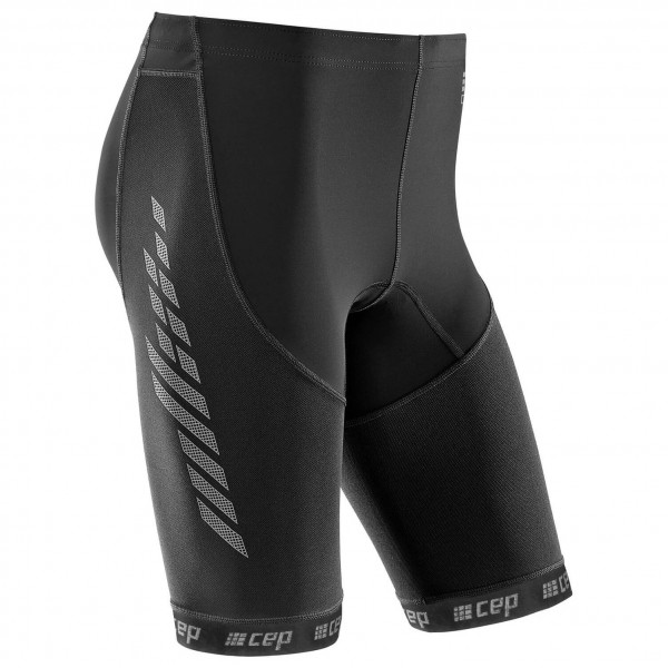 CEP - Run Shorts 2.0 - Juoksuhousut