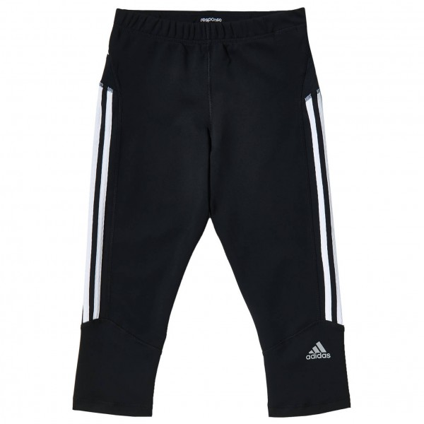 adidas - Response 3/4 Tights M - Juoksuhousut