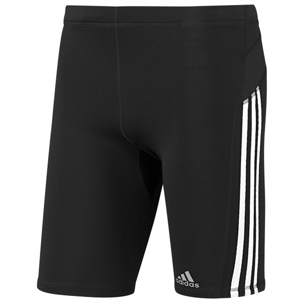 Adidas - Response Short Tight M - Juoksuhousut