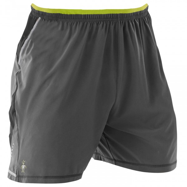 Smartwool - PhD Run Short - Pantalon de running