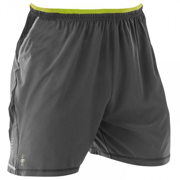 Smartwool - PhD Run Short - Running pants