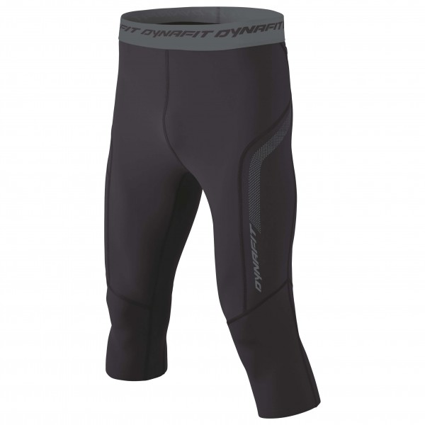 Dynafit - React 3/4 Tights - Pantalon de running