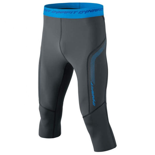 Dynafit - React 3/4 Tights - Running pants