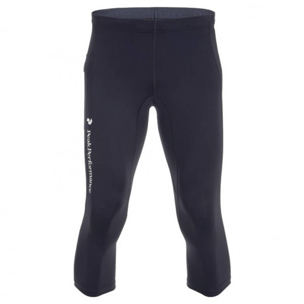 Peak Performance - Lavvu Short Tights - Juoksuhousut