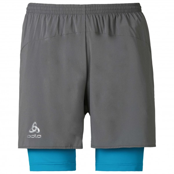 Odlo - Shorts Kanon - Pantalon de running