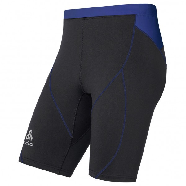 Odlo - Tights Short Fury - Juoksuhousut