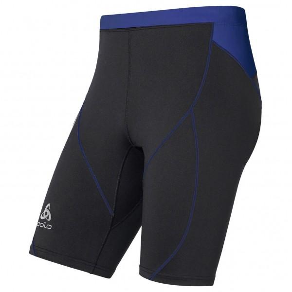 Odlo - Tights Short Fury - Pantalon de running
