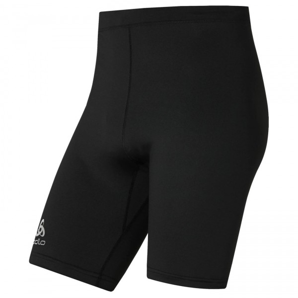 Odlo - Tights Short Sliq - Laufhose