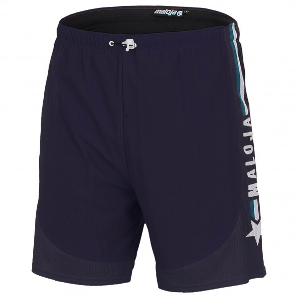 Maloja - HercliM. Running Short - Joggingbroek