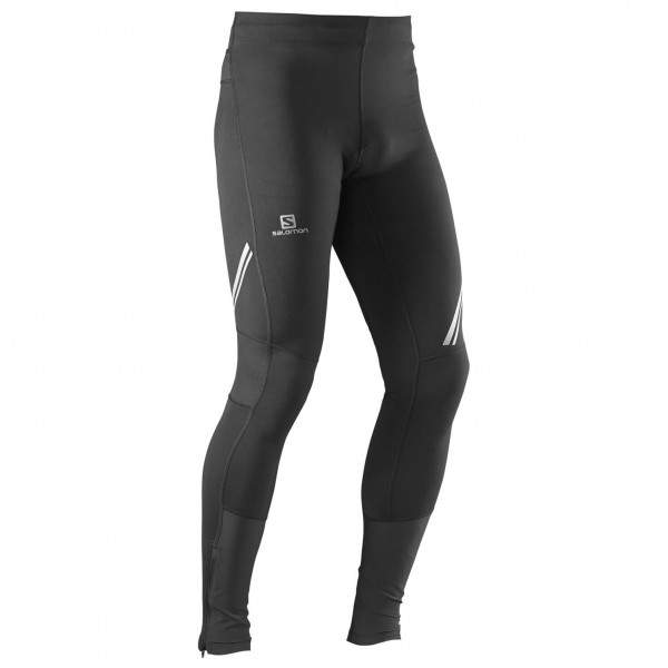 Salomon - Agile Long Tight - Pantalon de running