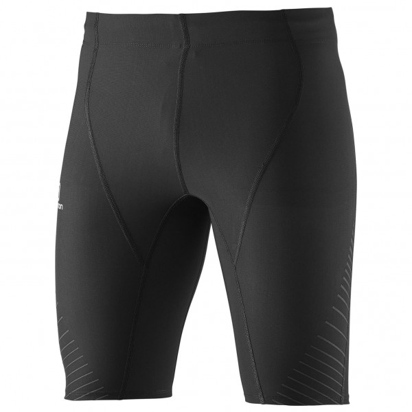 Salomon - Endurance Short Tight - Laufhose