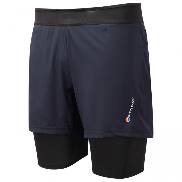 Montane - Trail 2SK Shorts - Joggingbroek