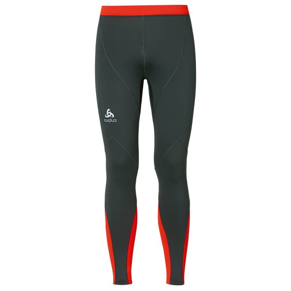 Odlo - Fury Tights - Laufhose