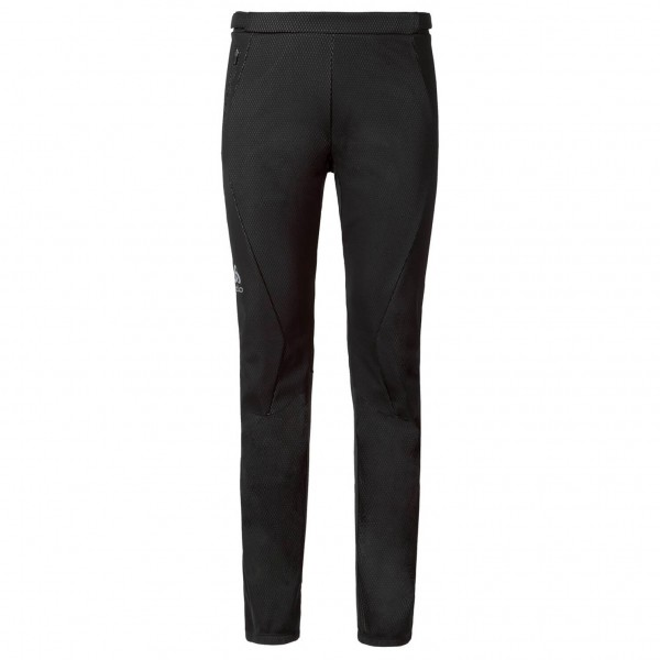 Odlo - Frequency 2.0 Windstopper Pants - Running pants