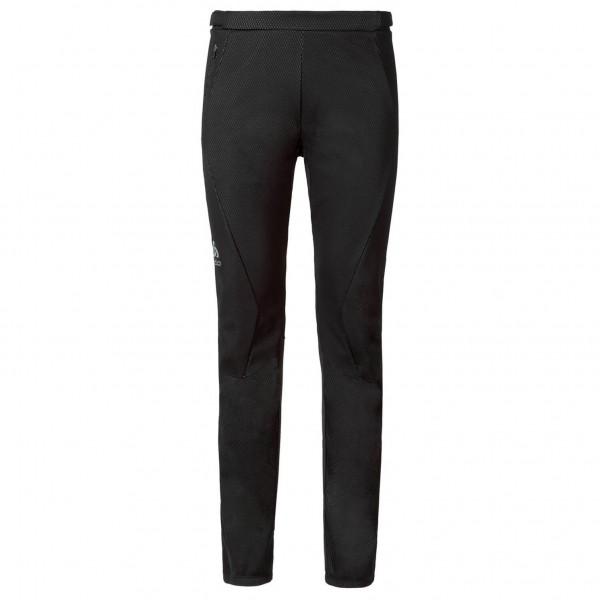 Odlo - Frequency 2.0 Windstopper Pants - Pantalon de running