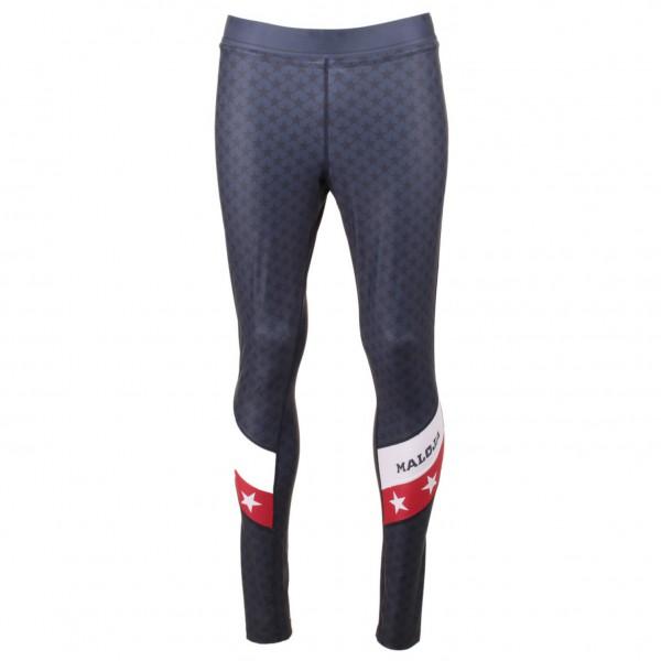 Maloja - RenM. Pants - Juoksuhousut