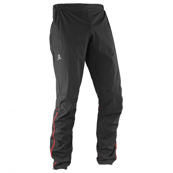Salomon - S-Lab Hybrid Mid WP Pant - Joggingbroek