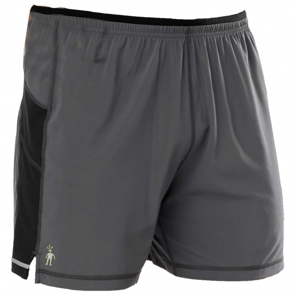 Smartwool - PhD 5'' Short - Joggingbroek