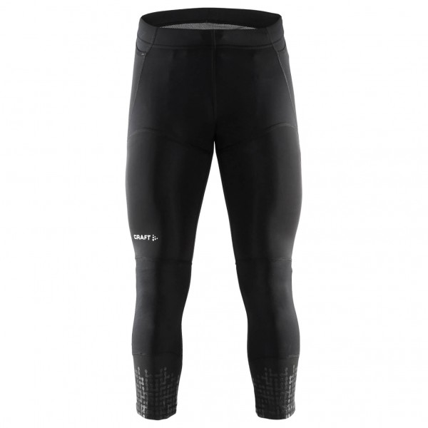 Craft - Trail Knickers - 3/4 running tights