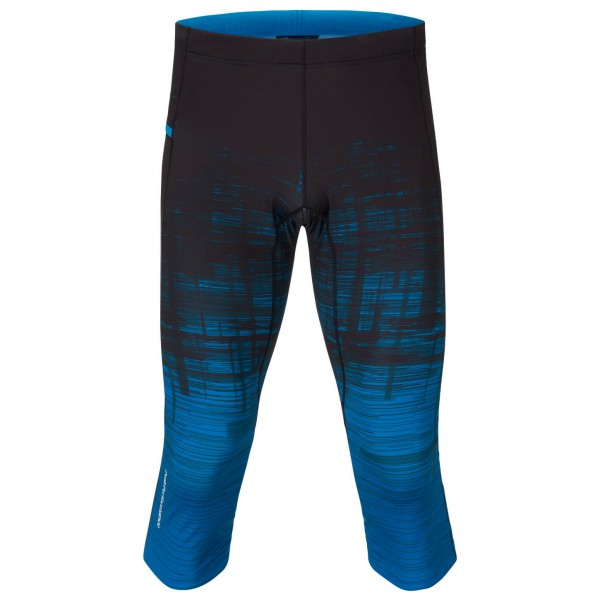 Peak Performance - Lavvu Short Tights Printed