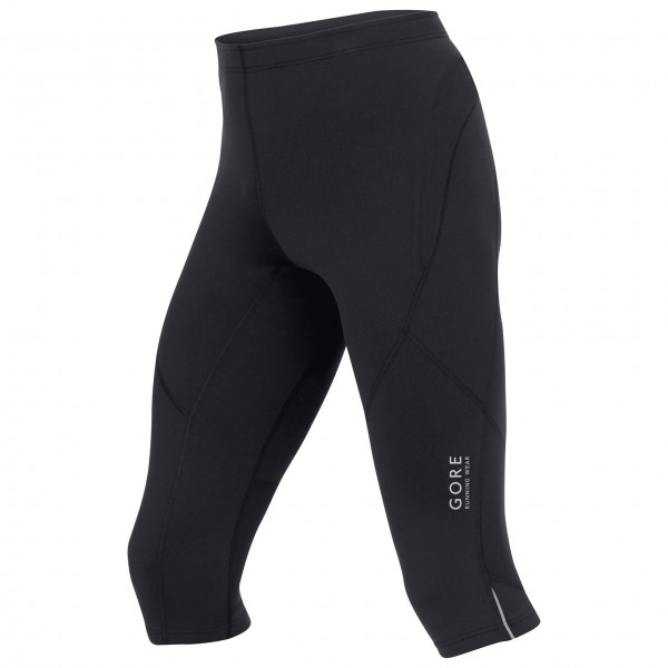 GORE Running Wear - Essential Tights 3/4 - Collant de course