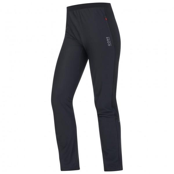 GORE Running Wear - Essential Gore Windstopper Pants - Juoksuhousut