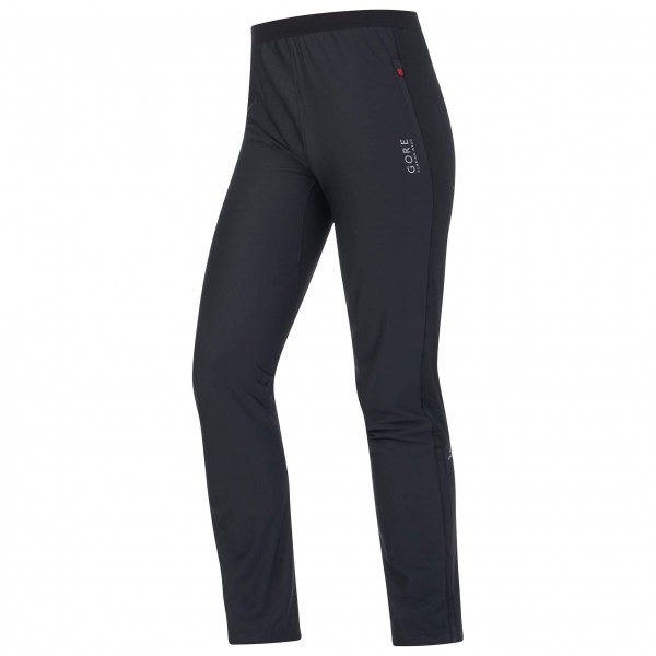 GORE Running Wear - Essential Gore Windstopper Pants - Löparbyxa