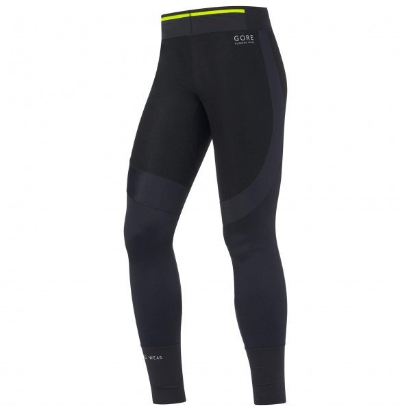 GORE Running Wear - Fusion Gore Windstopper Tights