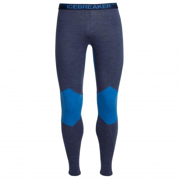 Icebreaker - Winter Zone Leggings - Pantalon de running