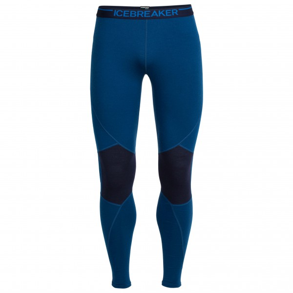 Icebreaker - Winter Zone Leggings - Laufhose