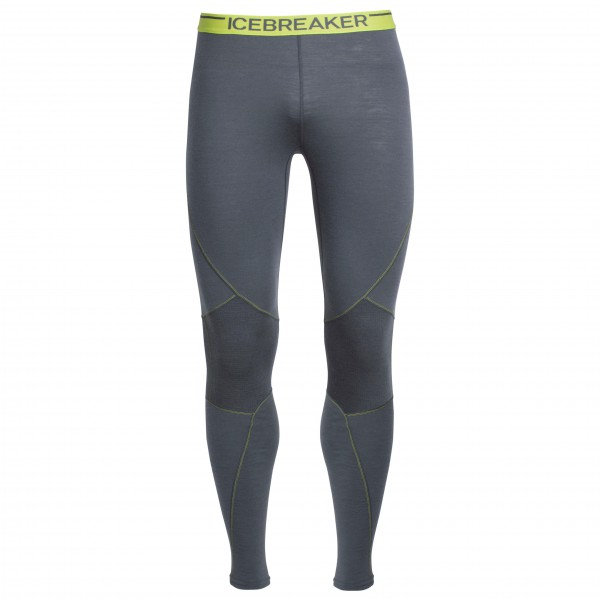 Icebreaker - Winter Zone Leggings - Running trousers