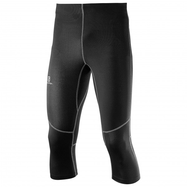 Salomon - Agile 3/4 Tight - 3/4 running tights